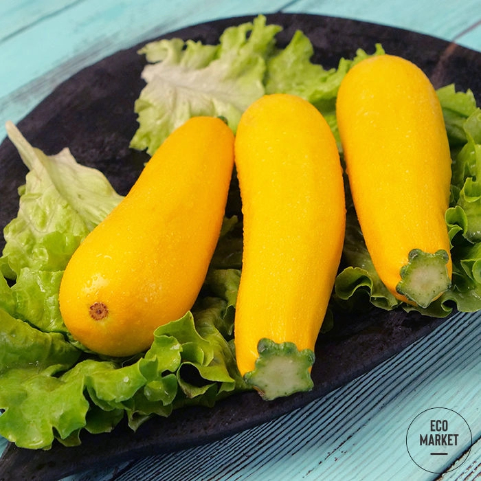 Цуккини желтые ~ 500 г (0.5 кг)