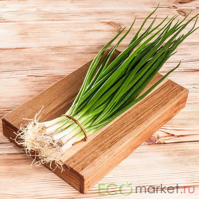 Лук зеленый Eco ~ 50 г (0.05 кг)