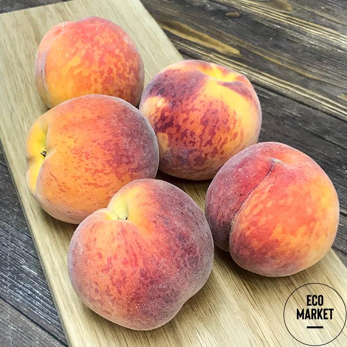 Персики самолетом из Армении ~ 500 г (0.5 кг)