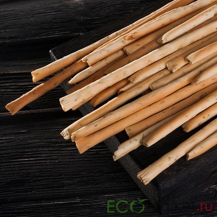 Хлебные палочки мини с розмарином - 150 г
