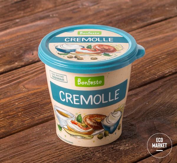 Сыр мягкий Кремолле жирность 65% - 125 г