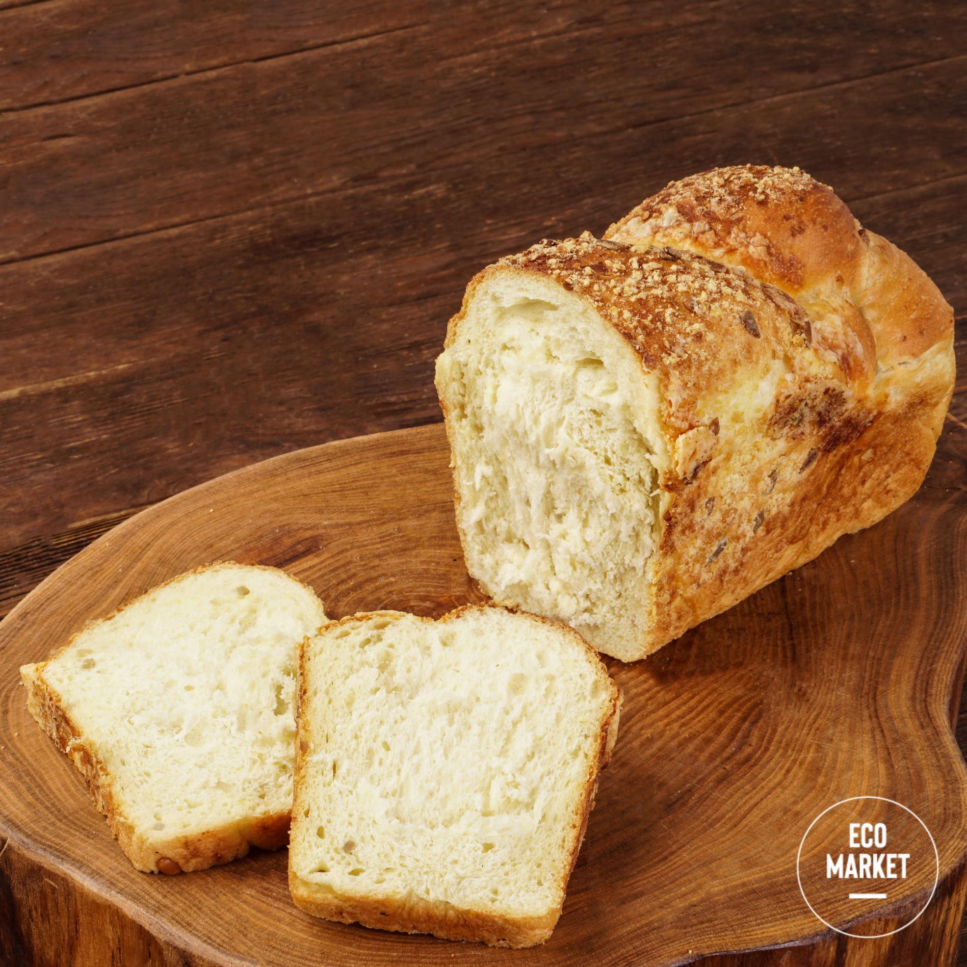 Хлеб Кукурузный Ecomarket.ru ~ 350 г