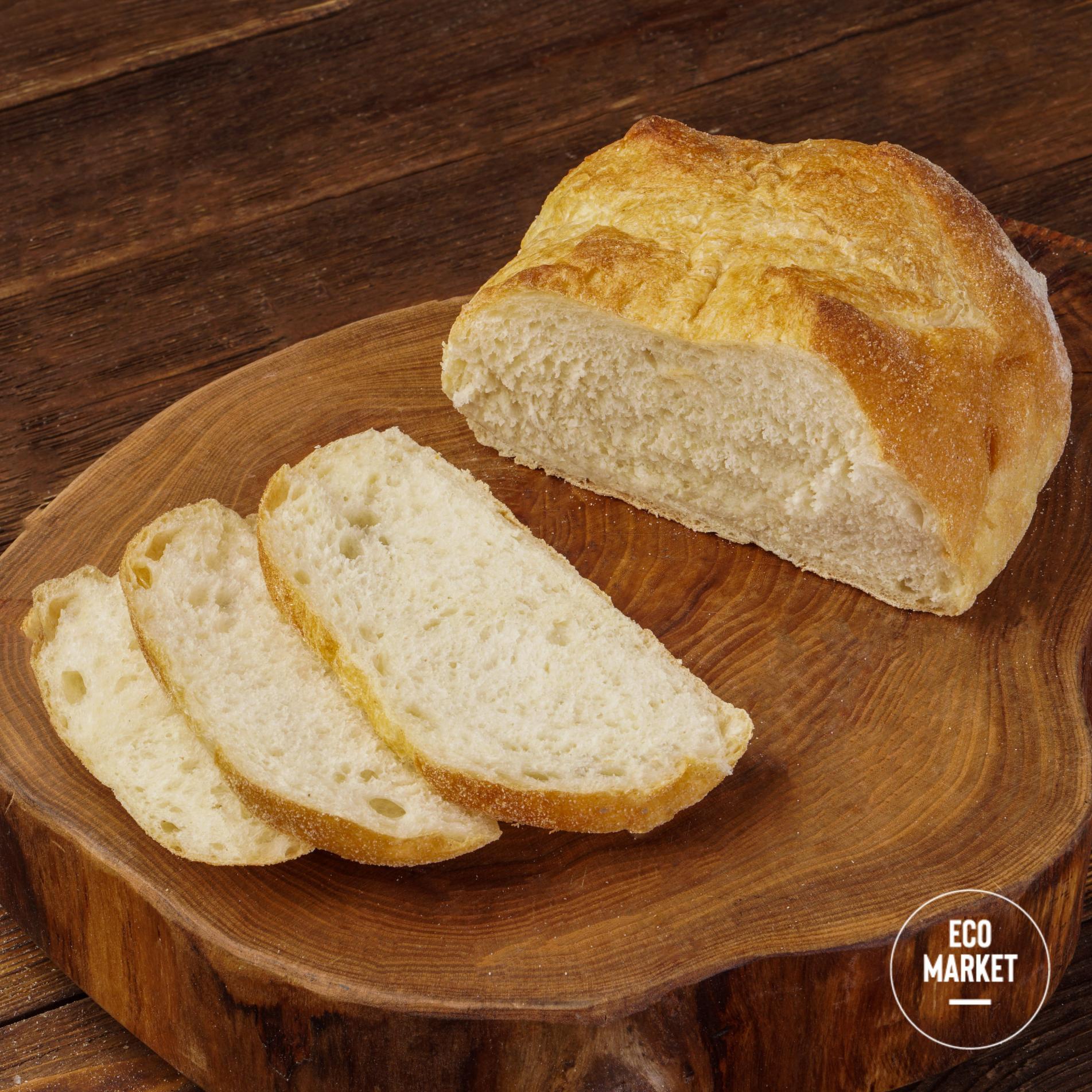 Хлеб Колобок - 320 г
