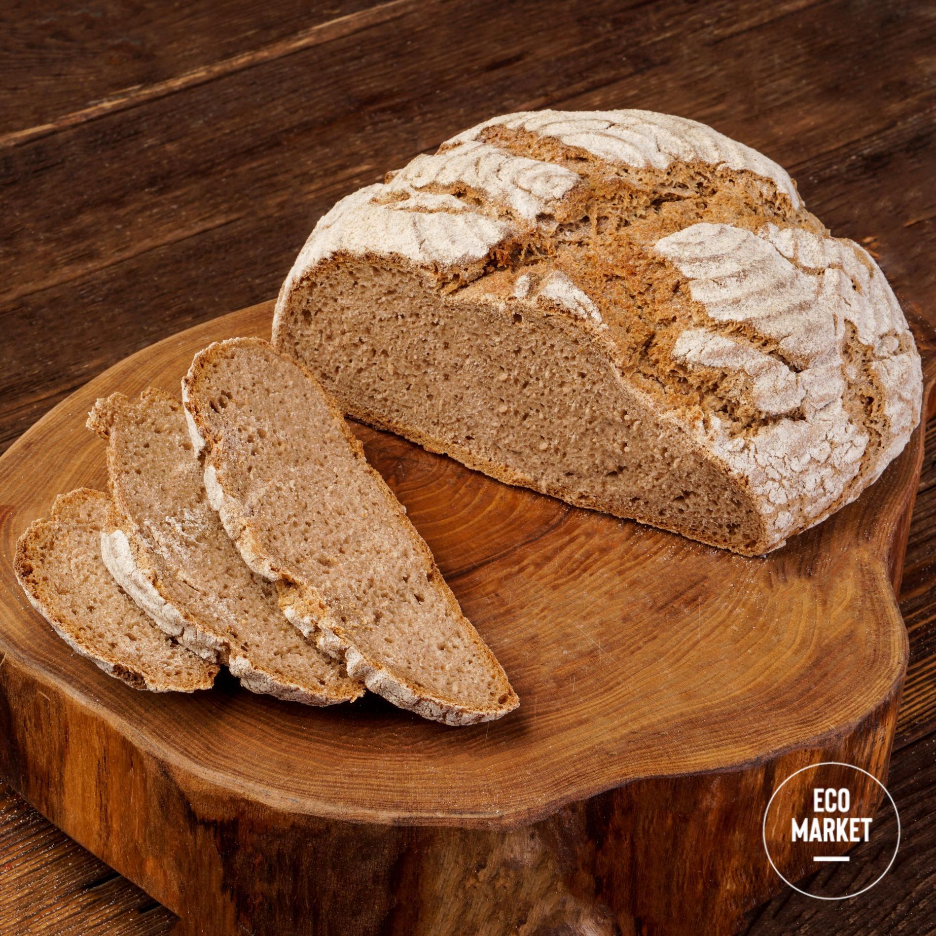Хлеб Немец - 840 г