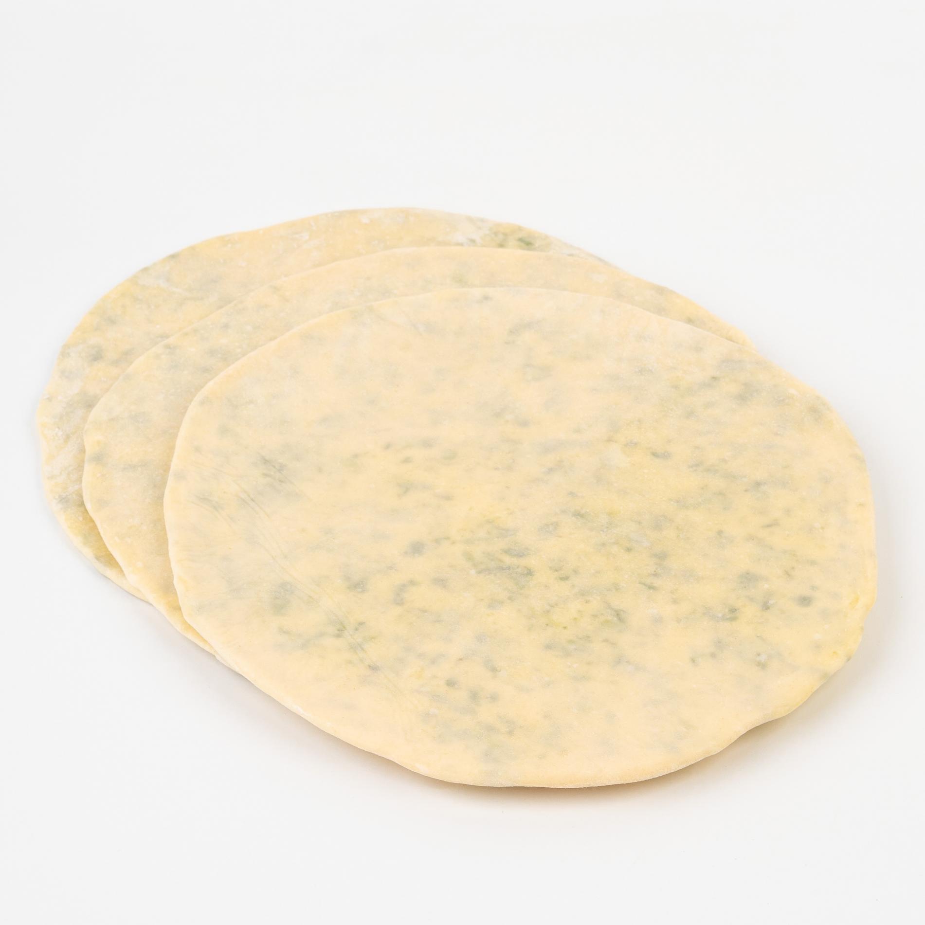 Хычины Балкарские с сыром и зеленью - 3 шт